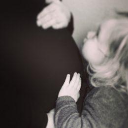 Bald zu viert – Gedanken über die zweite Schwangerschaft und das Leben mit zwei Kindern