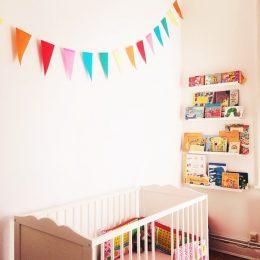 Kinderzimmer renovieren oder die Frage wie beseitige ich das tägliche Chaos am schnellsten?