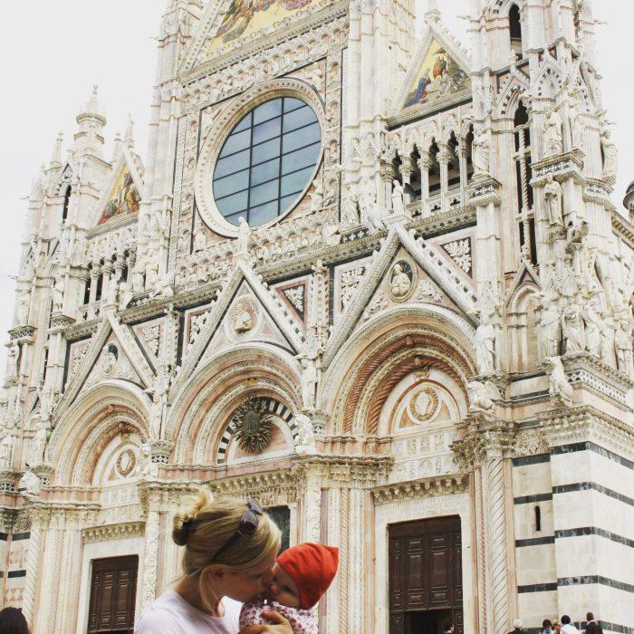 Toskana Florenz