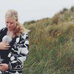 Baby tragen: der Bondolino im Test