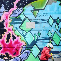 Fahrradhelme-Trauma der 80er überwinden: mit Nutcase