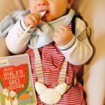 Zu Tisch Baby und Fragen zum Thema Ernährung
