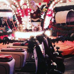 Leuchtende Augen und kalter Glühwein – Weihnachtsmarkt mit Kindern