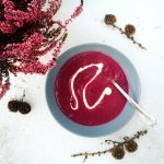 It's cold outside – flotte Rote Beete Suppe