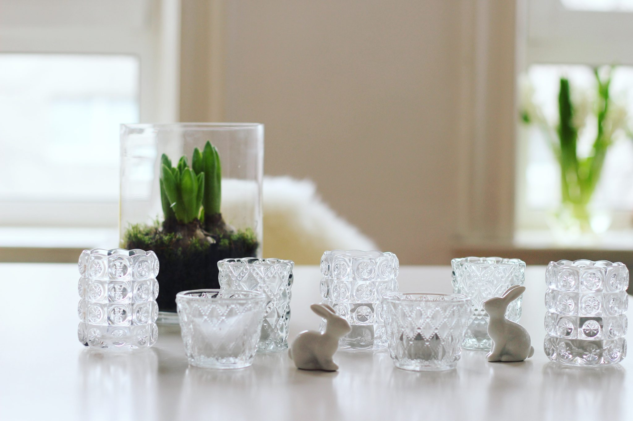 Elegant Frühlingsdeko Basteln Mit Naturmaterialien Design