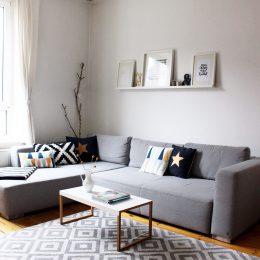 Bei uns daheim – die Homestory auf minimenschlein