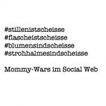 Der Wolf trägt jetzt Social Media - Mütterangriff im Web