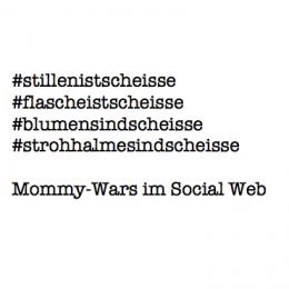 Der Wolf trägt jetzt Social Media – Mütterangriff im Web
