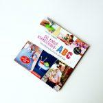 Das Kinder-Nähmaschinen-ABC - Buch Rezension und Giveaways