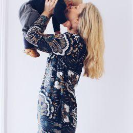 Mom Outfit – vom Schweden für den schlanken Fuß