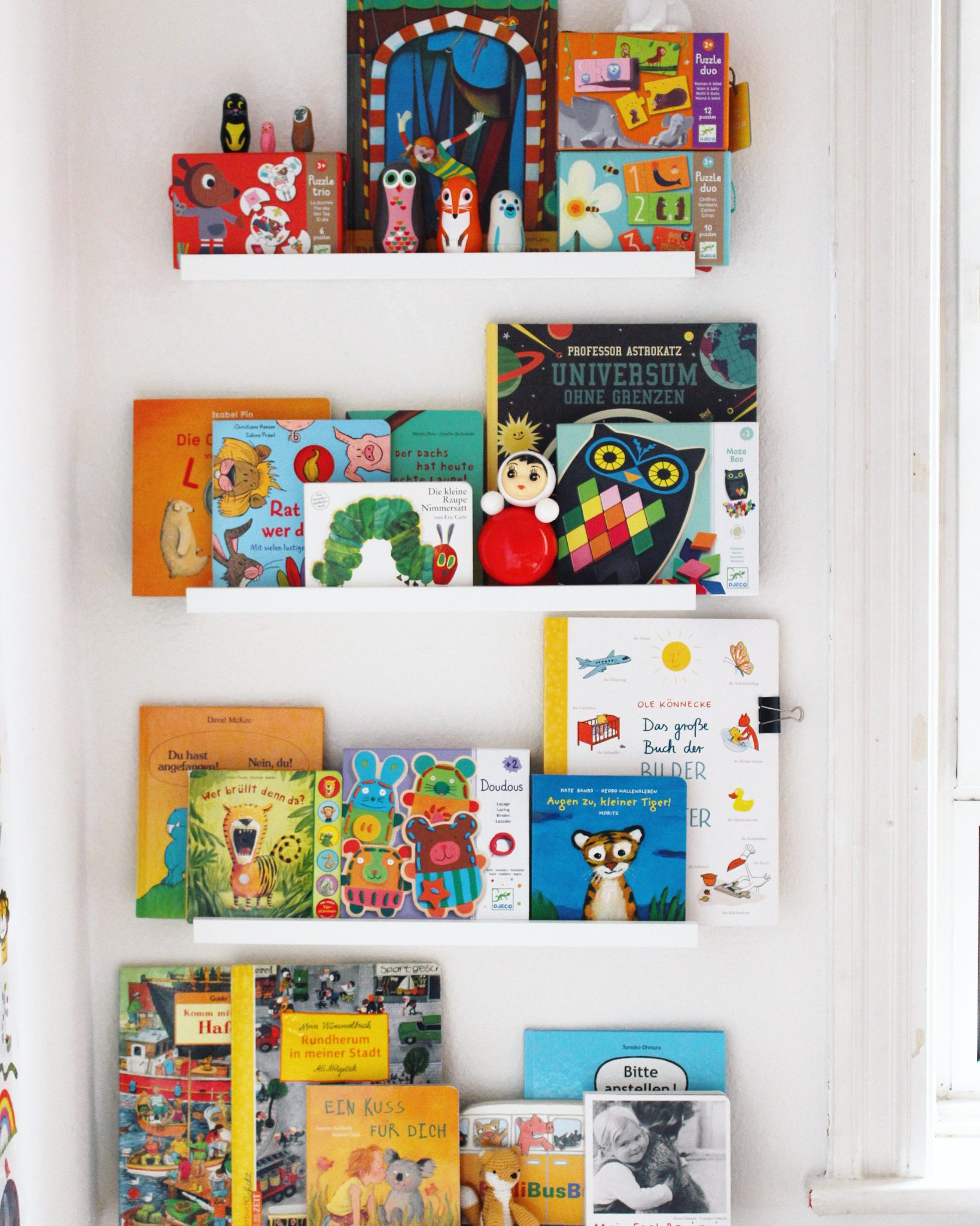 schöne ideen für baby- und kinderzimmer dekoration plus giveaway