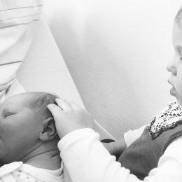 Tipps für werdende Zweiteltern – was wenn ein Geschwisterkind kommt?