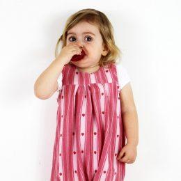 Kinderkleidung aus der Sandstrasse, da kann die Eiskönigin einpacken – plus Giveaway