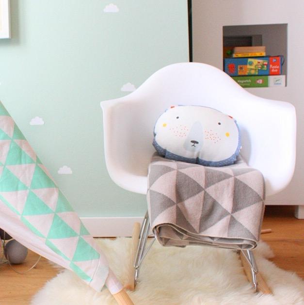 Wie richte ich unser Kinderzimmer richtig ein? Tipps & Tricks ...