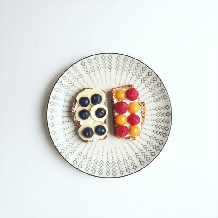 Bananenbrot BLW Rezepte Beikosteinführug