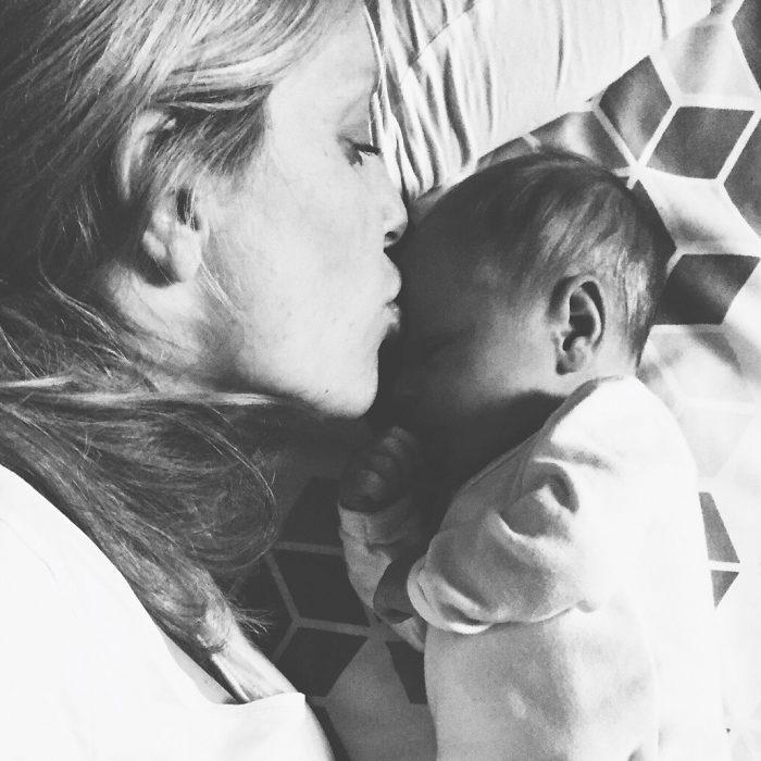 Brief an meinen Sohn: morgen wirst du ein Jahr mein Baby - SarahPlusDrei