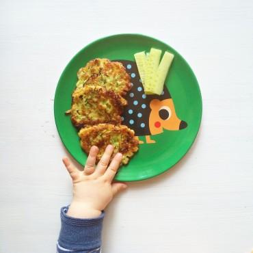 BLW Rezept Baby isst nicht