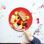 Der erste Geburtstag - ein ganz besonderer Tag