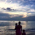 Dem Himmel so nah - unsere Elternzeit mit Baby und Kleinkind auf Bali