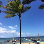Familienfreundliche Hotels und Strände auf Bali - das Segara Village Sanur