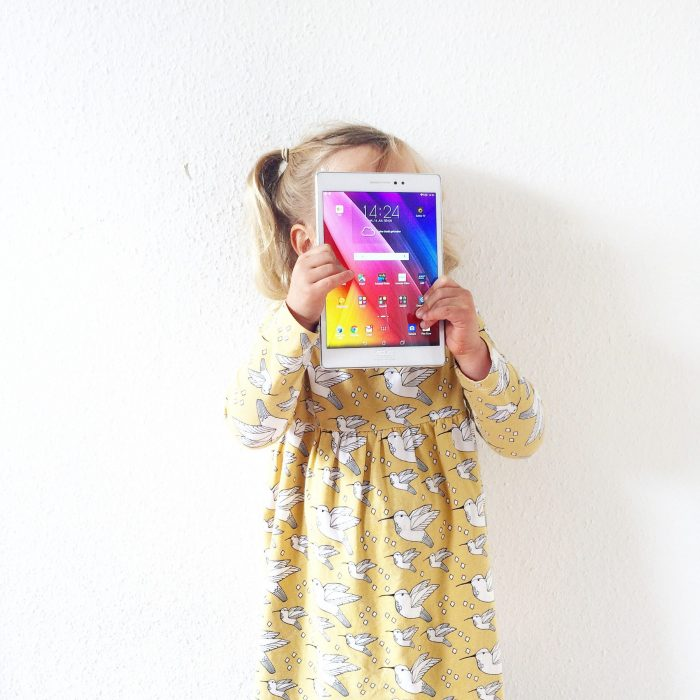 Tablet für kinder ja oder nein?