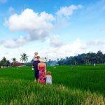 Elternzeit auf Bali mit Baby und Kind - Kosten, Orga und Must-brings
