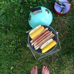 Campen mit den Kindern – mein bisheriger Albtraum