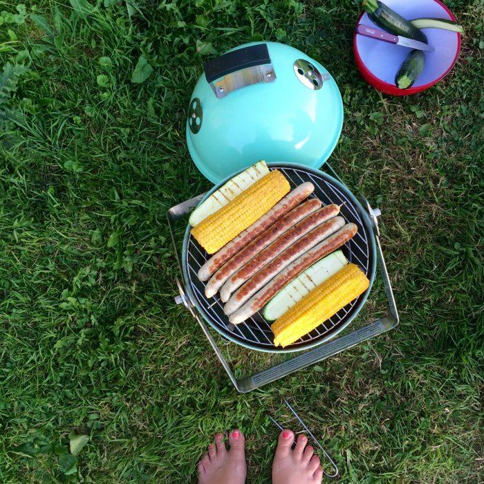 Campen mit den Kindern - mein bisheriger Albtraum - SarahPlusDrei