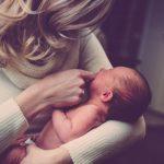 Gesund & Mutter - das Baby ist da! Und wer umsorgt die Mama? Plus Verlosung