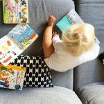 Unsere aktuellen Lieblingsbücher 12-18 Monate