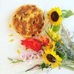 Pflaumenkuchen mit Buttermilch – soll ja fettarm sein