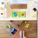 Nachhaltig und phantasievoll spielen - 4betterdays & Verlosung