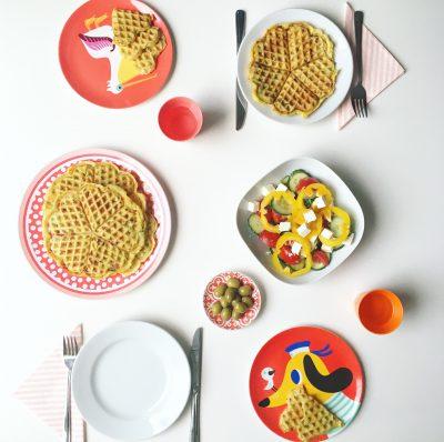 rezepte-kleinkinder-milupa-1000-tage-herzhafte-waffeln-zucchini-karotte