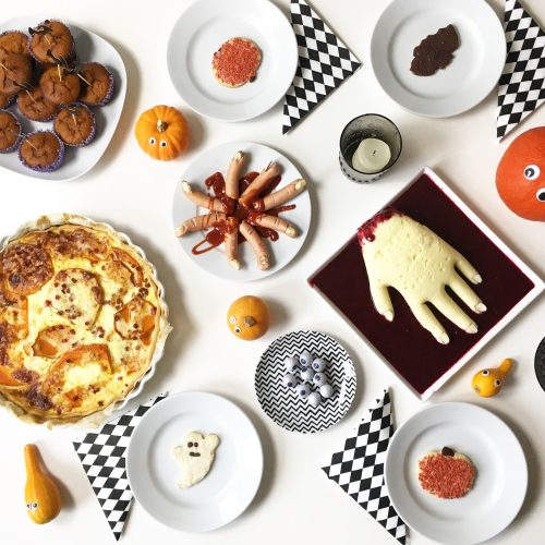 einfache-ideen-helloween-buffet-rezepte