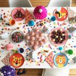 Meine Karriere als Caterer & Partyausstatter - kurz: Mama
