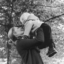 Durchhalten Mama – Freundin und Frau dann morgen wieder. Absoluter Schlafmangel