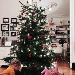Harmoniesucht und Superlative – dies und andere DON'Ts in der Weihnachtszeit