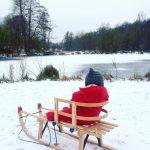 Skiurlaub mit kleinen Kinder - ab wann macht das Sinn und was braucht man?
