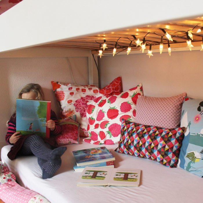 was ist das richtige alter f r ein hochbett unser neues kinderzimmer sarahplusdrei. Black Bedroom Furniture Sets. Home Design Ideas