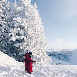 Danke, Wilder Kaiser – unsere ersten Winterferien als Familie waren einfach toll!