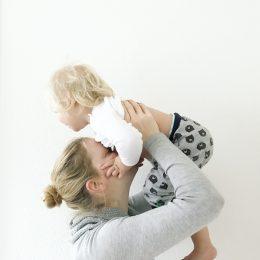 Was tun wenn Babys Bäuchlein drückt? Tipps & Tricks