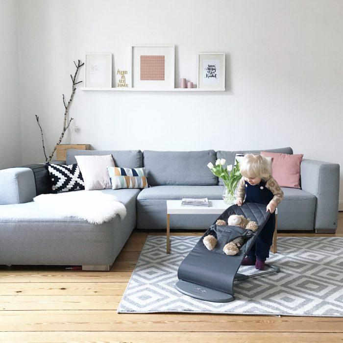 ein must have f r die erstausstattung die babybj rn. Black Bedroom Furniture Sets. Home Design Ideas