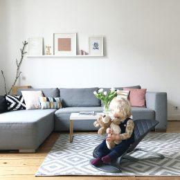Ein Must-have für die Erstausstattung: die BabyBjörn Babywippe Bliss & Verlosung