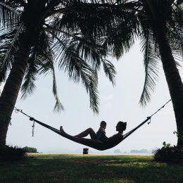 Elternzeitreise – mit Baby um die Welt?