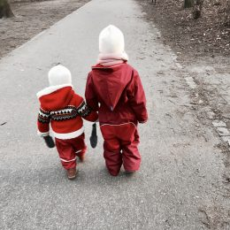 Ein Stück meiner Kindheit – Lieblingsdinge und Rotbäckchen