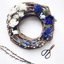 Hallo Frühling – Schöne Blumenideen für den Tisch