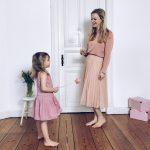 Wie lieben rosa - unsere Frühjahrsstyles