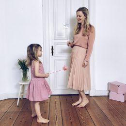 Wie lieben rosa – unsere Frühjahrsstyles