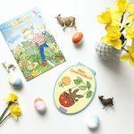 Kleine Ostergeschenke für Kinder unter 10 Euro