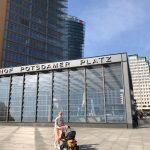 Ein Wochenende mit Kindern in Berlin in einem tollen Hotel